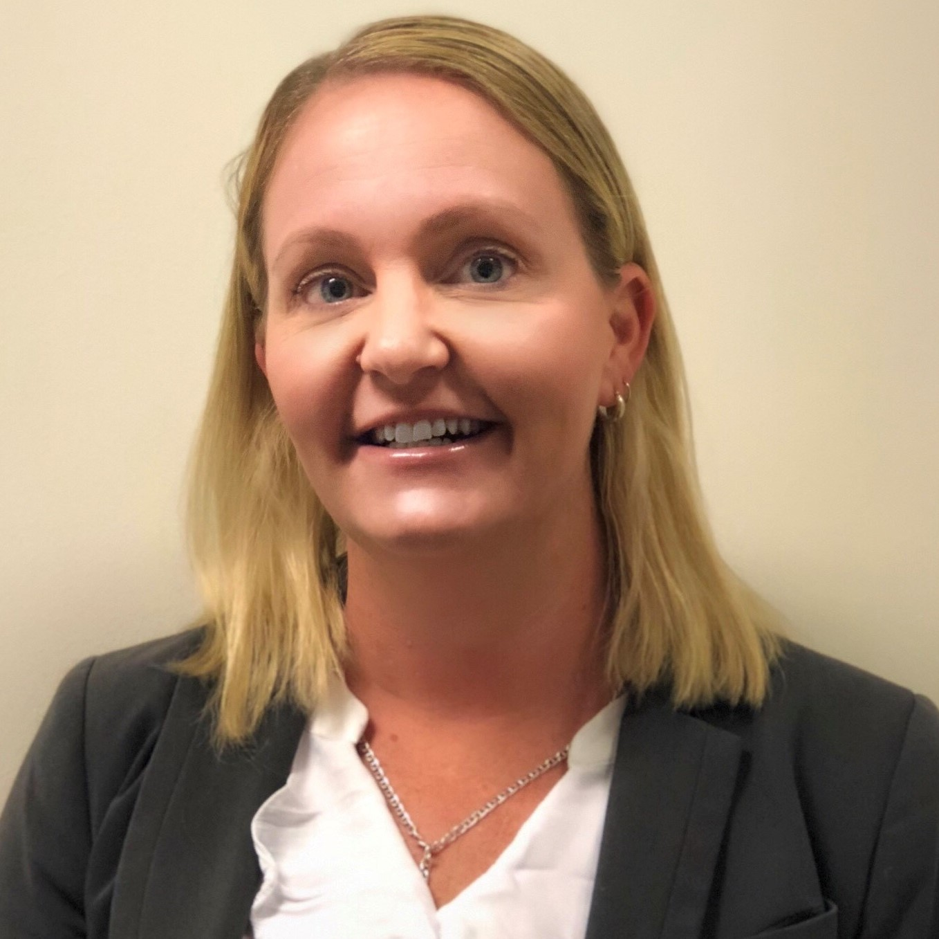 Kelly Newhouse - Business Development Manager